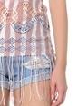 Dewberry Bluz Lila